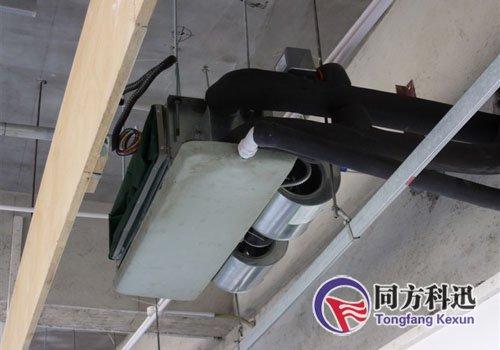 中央空调风机盘管的安装应该做哪些工作